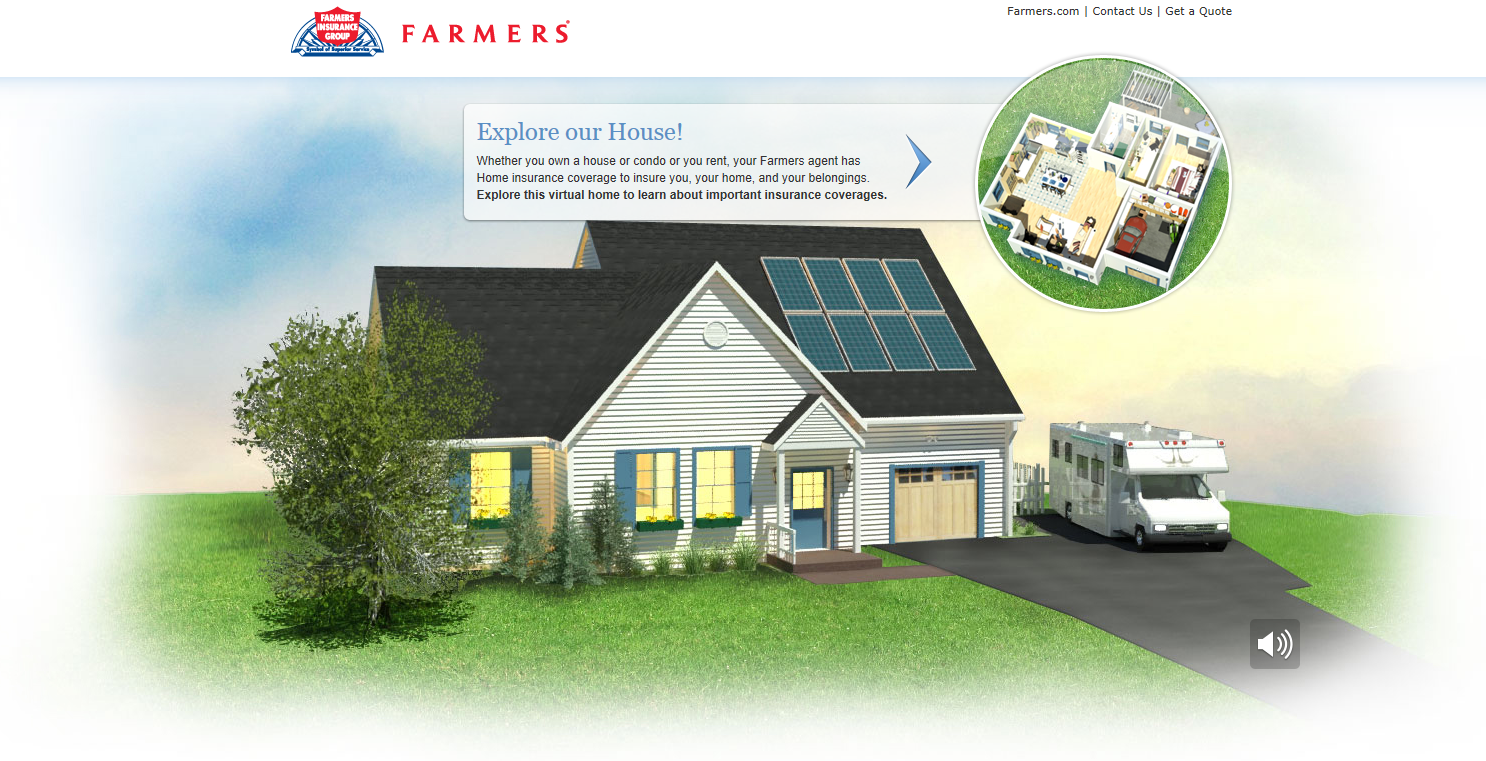 Farmers House Insurance >> Homeowners Insurance Farmers Insurance Homeowners