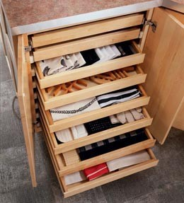 Everything I Wanted to Know About Drawers - Kitchens Forum