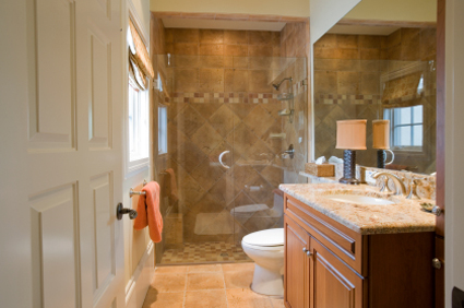 HomeZada Bathroom Remodel