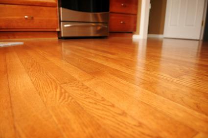 HomeZada new+kitchen+floor