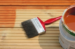 HomeZada Maintenance Tip Seal Exterior Wooden Decks and Balconies