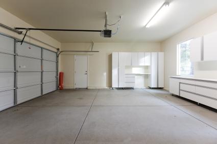 HomeZada Remodel Tip Garage Upgrades